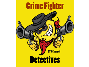 Crime Fighter Detectives OTR